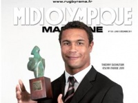 TROPHEES RUGBY MIDI OLYMPIQUE - ALAIN GUILLOTIN